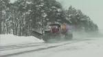 Midwestern Ontario labour shortage hits snowplows