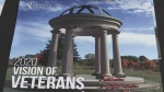 Parkwood Hospital veterans launch new calendar