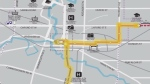 Could other transit projects steal BRT funds?