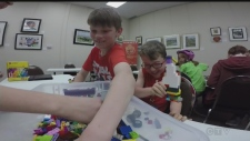 Lego camp coming to Sudbury