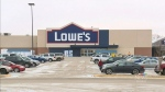 Lowes closes north Albert store