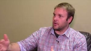 University of Saskatchewan associate professor Robert Henry.