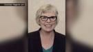 Alberta review board head resigns