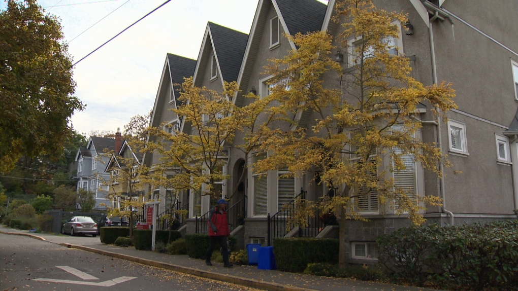 Victoria council looking to create more middle housing options