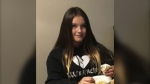 Missing teen Kayla Oakes. (Grande Prairie RCMP)