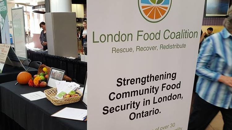 London Food Coalition