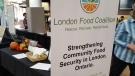 London Food Coalition (Source: Facebook)