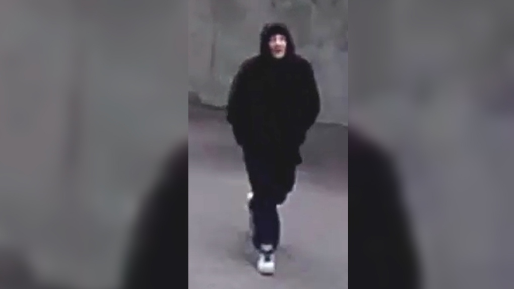 Guelph suspect identify