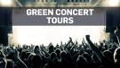 Green concert