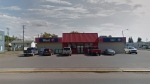 The Circle K store in High Prairie (formerly a Mac's). (Source: Google Street View)