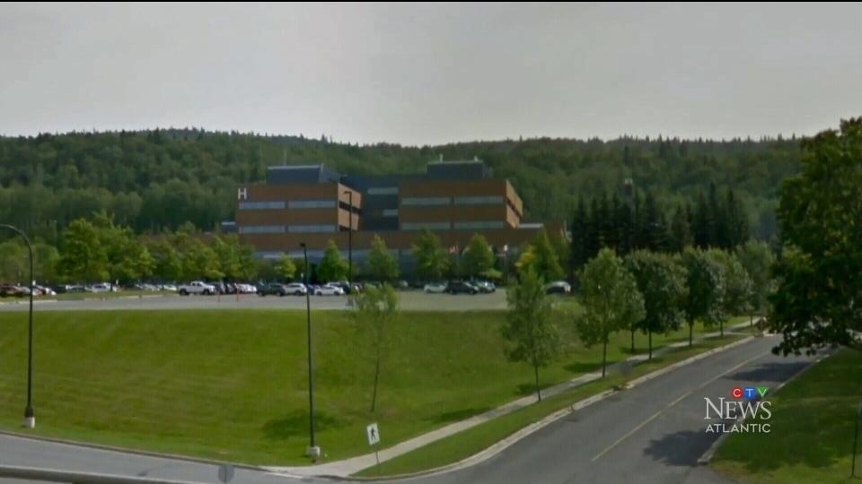 Campbellton hospital closing departments