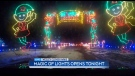 'Magic of Lights' is open to the public