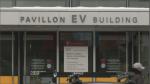 Pavillon EV Building