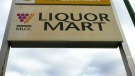 Chaos and terror during brazen Liquor Mart attack