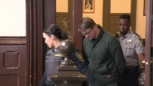 On Thursday, a Nova Scotia Provincial Court judge sentenced Dennis Donald Patterson to two years in prison and three years of probation.