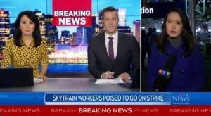 CTV News at Six for Thurs. Nov. 21