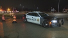 Hamilton police are investigating after a fatal two-vehicle crash in Stoney Creek. (CTV News Toronto)