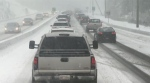 WATCH: CTV Northern Ontario's Tony Ryma talks to the Ministry of Transportation about a tool to check northern Ontario highway conditions.