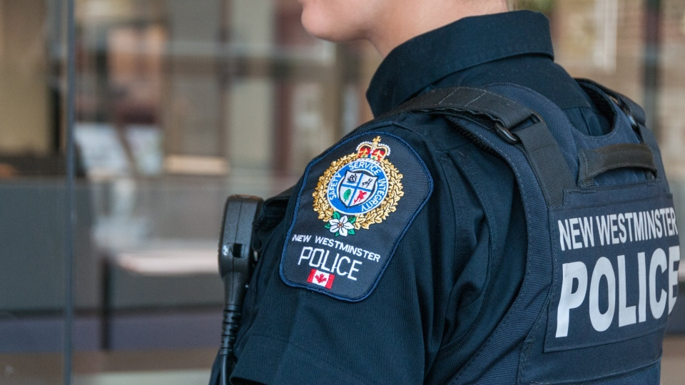 New Westminster police