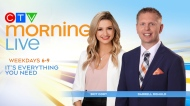 CTV Morning Live Regina
