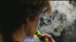 WATCH: Public Health Sudbury and Districts dealing with the growing popularity of vaping amid provincial budget cuts. Dana Roberts reports.