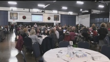 WATCH: A second seniors' summit in Sudbury addresses feedback collected from the first event to identify opportunities moving forward.