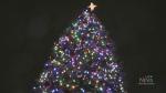 WATCH: The festive season is kicked off in Sault S