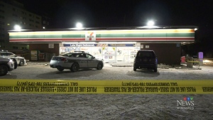 Suspect, 16, shot by police in critical condition