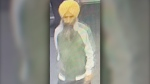 Police are asking anyone who recognizes the suspect in a Sept. 15, 2019 groping incident to come forward. (Handout)