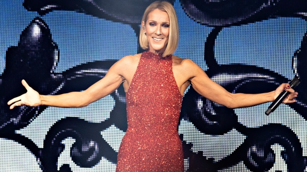 Céline Dion urged not to perform in Israel by Canadian advocacy group