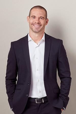 Corey Baird