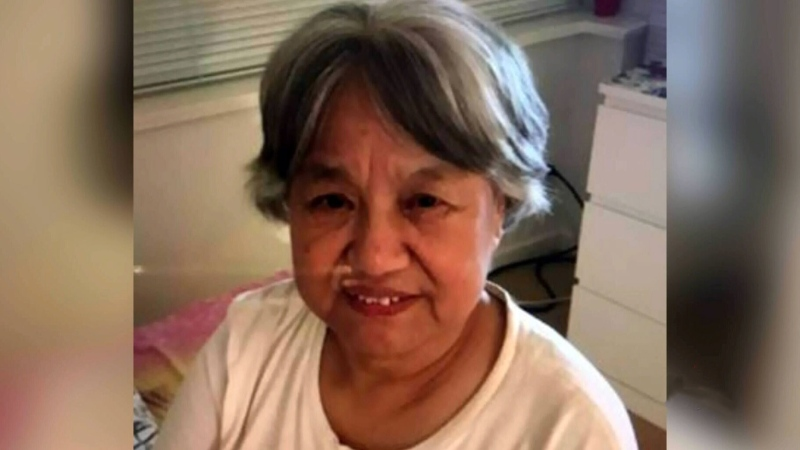 Seniors missing for days in Richmond