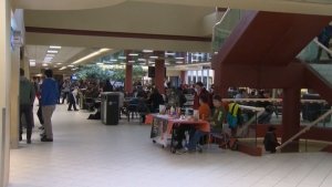 The University of Calgary has released the figures they are looking at in terms of tuition increases at the school in reaction to last month's decision to lift a tuition freeze.
