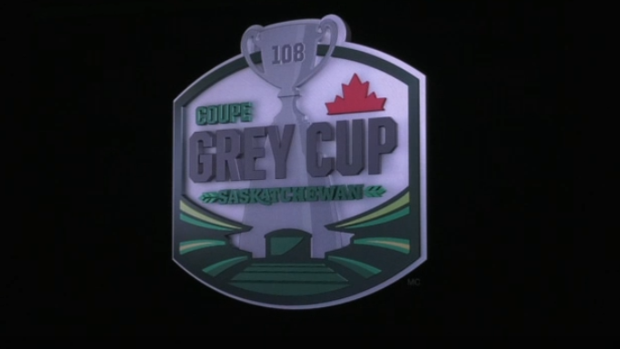 Grey Cup 2020 logo reveal