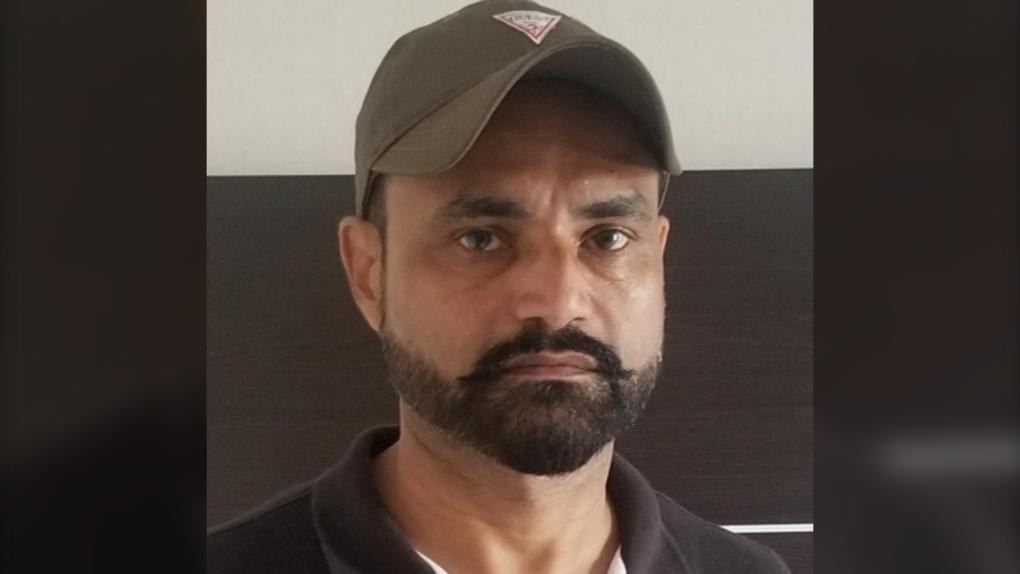 Sukhdev Dhaliwal