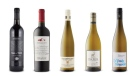 Natalie MacLean's Wines of the Week - Nov. 12, 201
