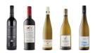 Natalie MacLean's Wines of the Week - Nov. 12, 201