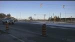 Sudbury's new roundabout set to open