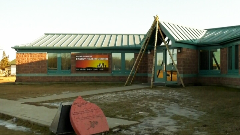 Sask. First Nation declares state of crisis
