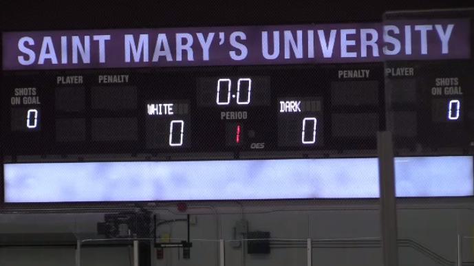 Hockey Scoreboard