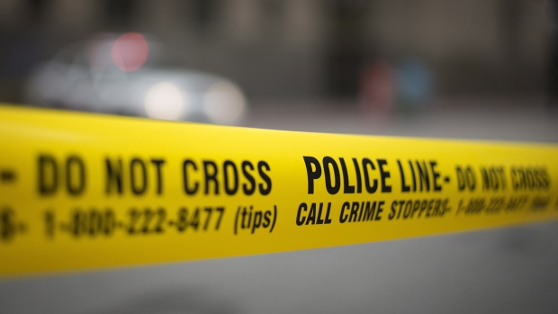 People 'screaming and running' after downtown Toronto shooting that injured at least two people
