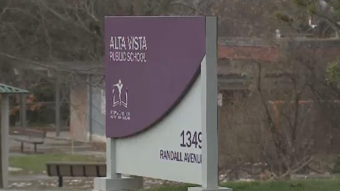 Alta Vista Public School