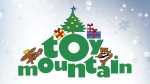 Thursday is Bell Media Day at Toy Mountain. The campaign runs all the way until Christmas Eve.