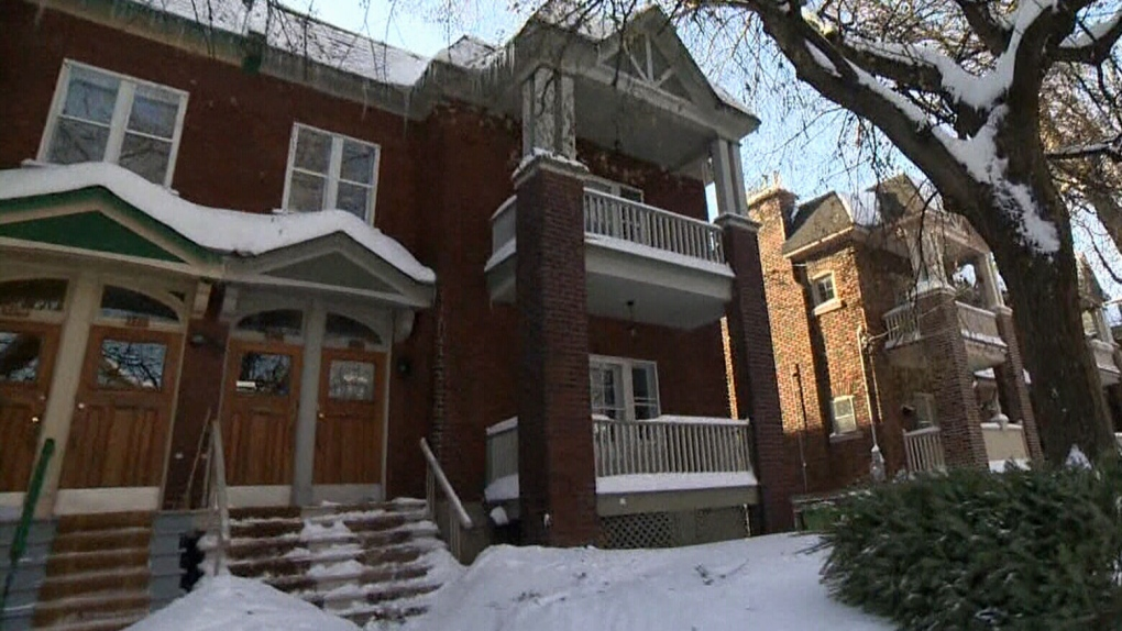 Montreal residential taxes