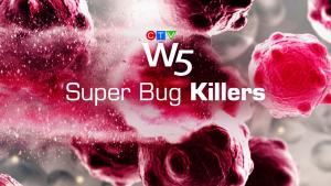 W5: Super Bug Killers