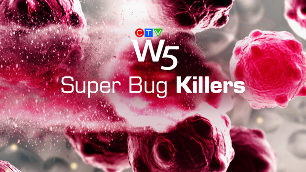 W5: Super Bug Killers