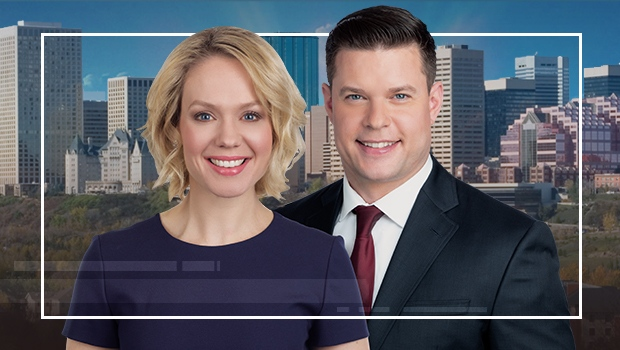 CTV News at 5 with Carmen Liebel & Geoff Hastings