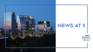 CTV News at 5 thumbnail - updated November 2019