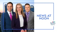 CTV News Regina at noon thumbnail - updated November 2019