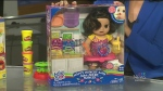 Hasbro donates fun toys